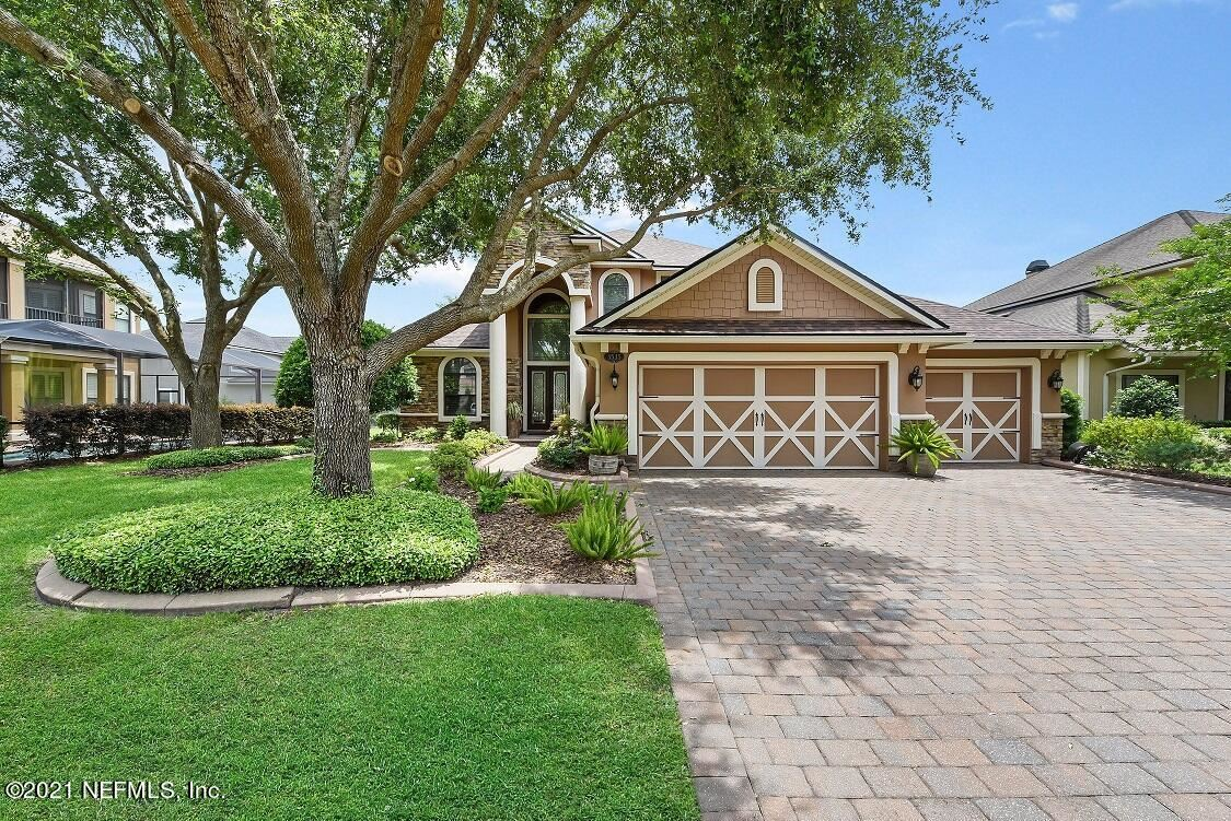 3535 HIGHLAND GLEN CT, Jacksonville, FL 32224 - MLS#: 1109909