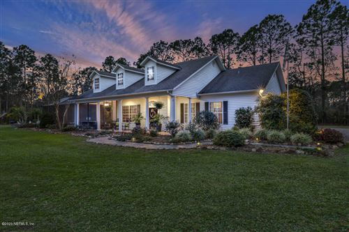 Photo of 9620 COUNTY ROAD 16A, ST JOHNS, FL 32259 (MLS # 1034911)