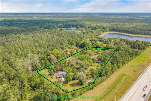 Photo of 5255 RACE TRACK RD, JACKSONVILLE, FL 32259 (MLS # 1045911)