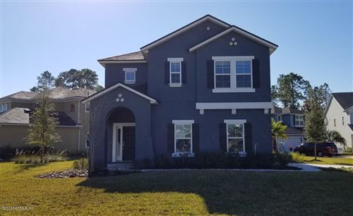 Photo of 1163 LAUREL VALLEY DR #Lot No: 074, ORANGE PARK, FL 32065 (MLS # 944912)