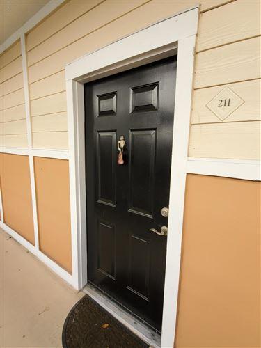 Photo of 10435 MIDTOWN PKWY #Unit No: 211, JACKSONVILLE, FL 32246 (MLS # 1039914)