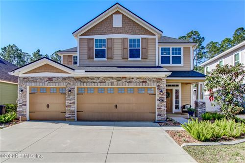 Photo of 87 WILLOW WINDS PKWY, ST JOHNS, FL 32259 (MLS # 1095914)