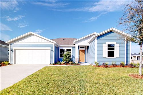 Photo of 12026 JAPANESE MAPLE ST #Lot No: 27, JACKSONVILLE, FL 32218 (MLS # 1017916)
