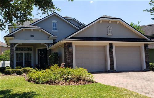 Photo of 1805 REAR ADMIRAL LN, ST JOHNS, FL 32259 (MLS # 1052916)