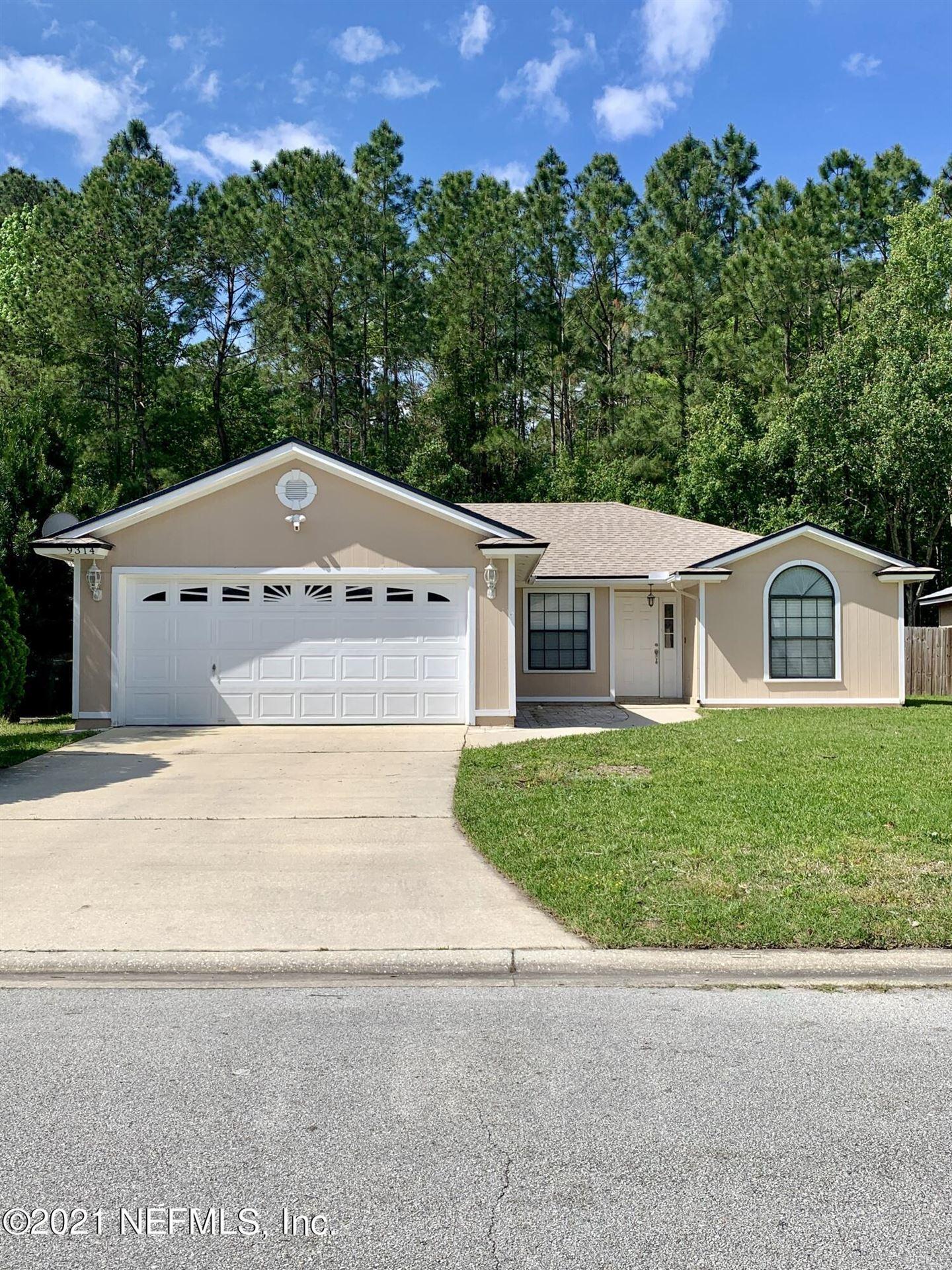 9314 CUMBERLAND STATION DR #Lot No: 1487021255, Jacksonville, FL 32257 - MLS#: 1101916
