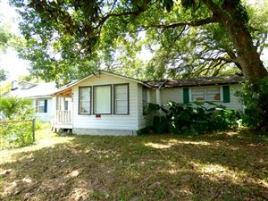 Photo of 9128 2ND AVE, JACKSONVILLE, FL 32208 (MLS # 1014918)