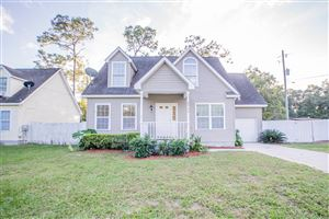 Photo of 3712 FOREST BLVD, JACKSONVILLE, FL 32246 (MLS # 1023919)