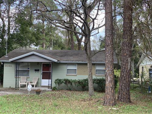 Photo of 9061 3RD AVE, JACKSONVILLE, FL 32208 (MLS # 1033920)