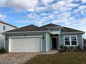 Photo of 826 SPOTTED FOX RIDGE AVE #Lot No: 21, JACKSONVILLE, FL 32218 (MLS # 1025923)