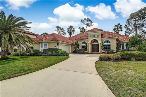 Photo of 160 RETREAT PL, PONTE VEDRA BEACH, FL 32082 (MLS # 1036923)