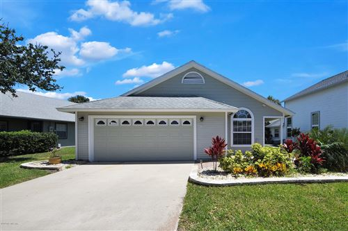 Photo of 8 NANTUCKET LN, PALM COAST, FL 32137 (MLS # 1050923)