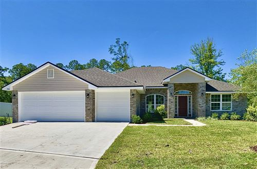 Photo of 1946 CATLYN CT #Lot No: 5, GREEN COVE SPRINGS, FL 32043 (MLS # 1025924)