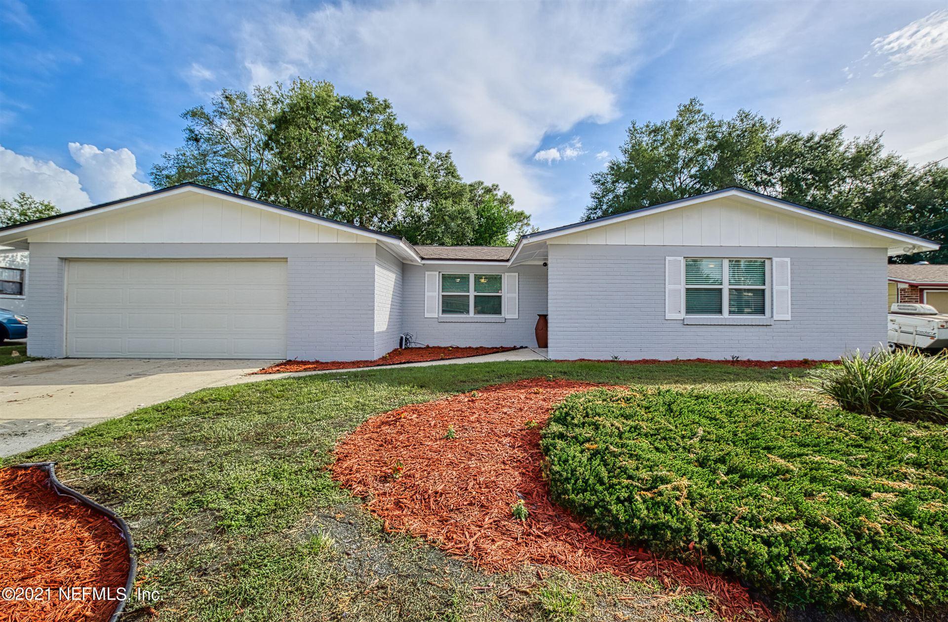 526 CLERMONT AVE S, Orange Park, FL 32073 - MLS#: 1134925