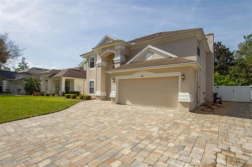 Photo of 8724 NATHANS COVE CT, JACKSONVILLE, FL 32256 (MLS # 1042926)