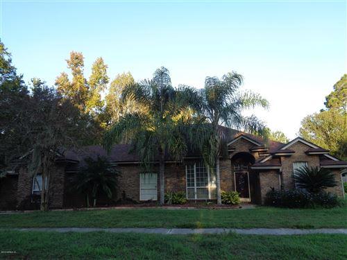 Photo of 10952 HAMILTON DOWNS CT, JACKSONVILLE, FL 32257 (MLS # 1023927)