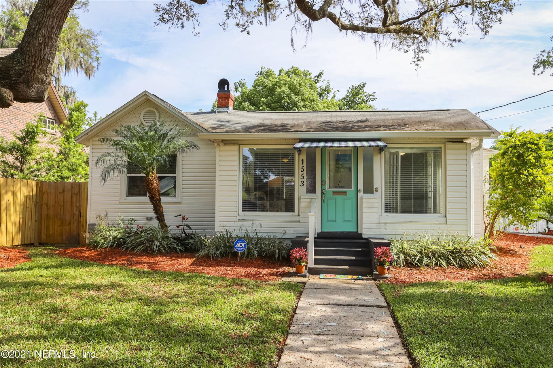 1553 SHERIDAN ST #Lot No: 2,3,4, Jacksonville, FL 32207 - MLS#: 1109927