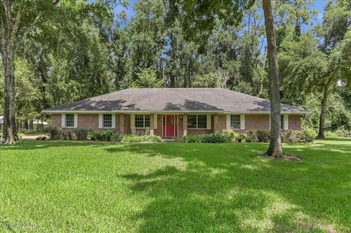 Photo of 2625 HEYBE DOWLING CT, JACKSONVILLE, FL 32223 (MLS # 1010928)