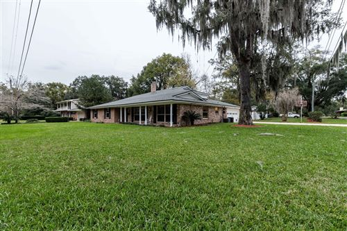 Photo of 409 ORANGE BLUFF AVE, JACKSONVILLE, FL 32211 (MLS # 1033928)