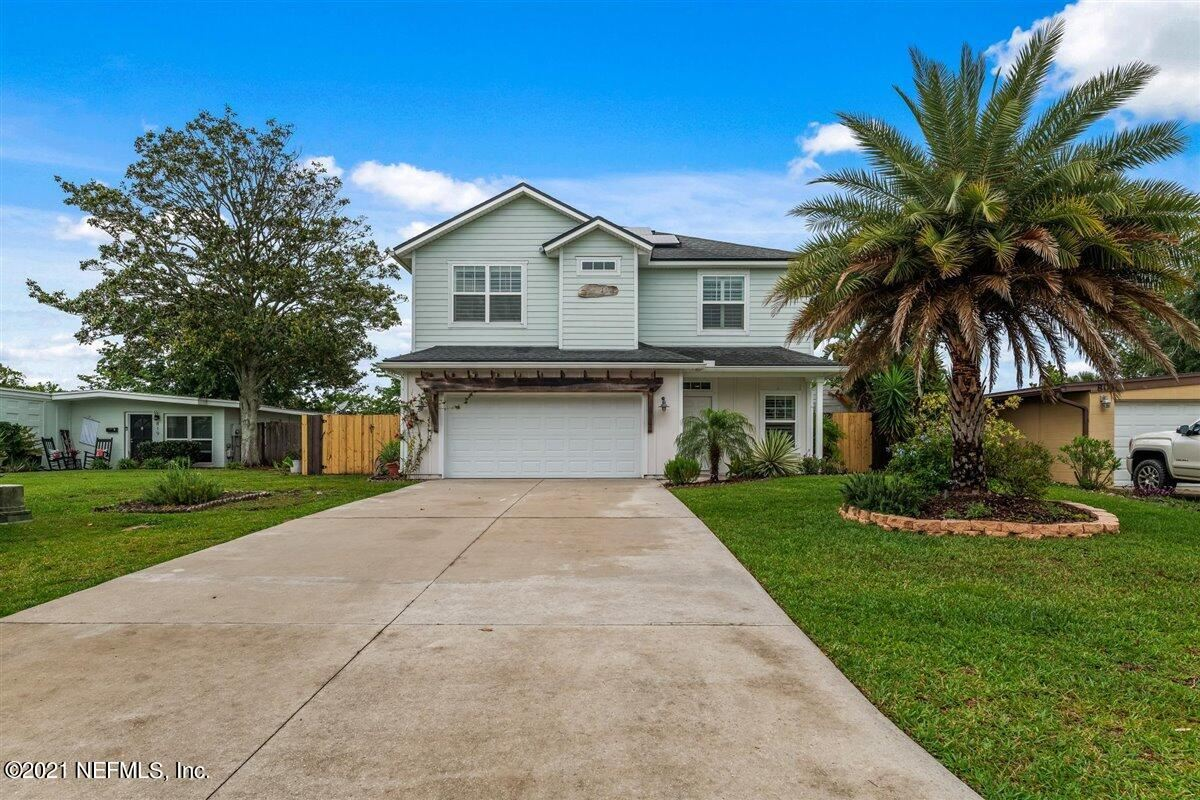 Photo of 809 6TH AVE N, JACKSONVILLE BEACH, FL 32250 (MLS # 1107928)