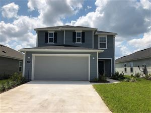 Photo of 120 YELLOWFIN DR #Lot No: 96, ST AUGUSTINE, FL 32095 (MLS # 1014932)