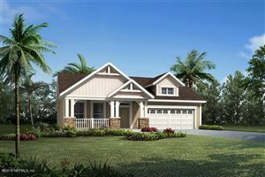 Photo of 34 CONVEX LN #Lot No: 165, ST AUGUSTINE, FL 32259 (MLS # 1023932)