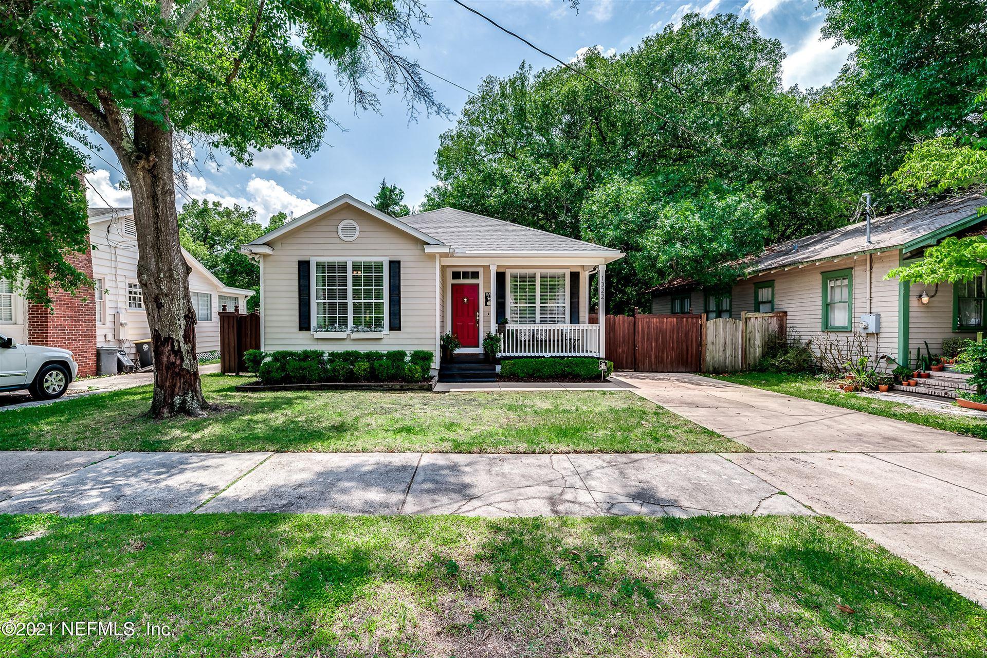 1322 INGLESIDE AVE #Lot No: 9, Jacksonville, FL 32205 - MLS#: 1107933