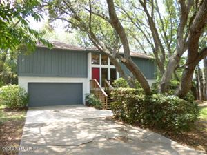 Photo of 1108 HAMLET LN E, NEPTUNE BEACH, FL 32266 (MLS # 1017935)