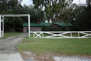 Photo of 37737 HENRY SMITH RD, HILLIARD, FL 32046 (MLS # 1023937)