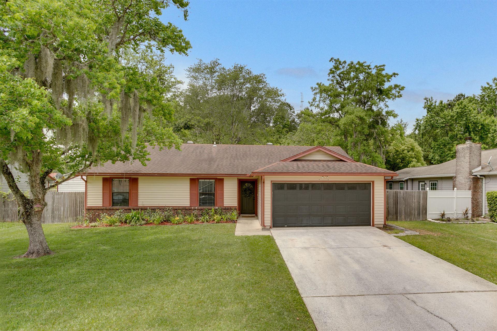 1714 SANDY HOLLOW LOOP #Lot No: 6, Middleburg, FL 32068 - MLS#: 1109937