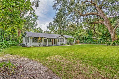 Photo of 4385 SHAWNEE ST, JACKSONVILLE, FL 32210 (MLS # 1012938)