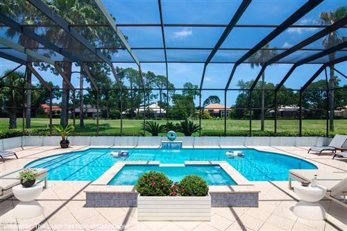 Tiny photo for 100 SETTLERS ROW N, PONTE VEDRA BEACH, FL 32082 (MLS # 1056938)