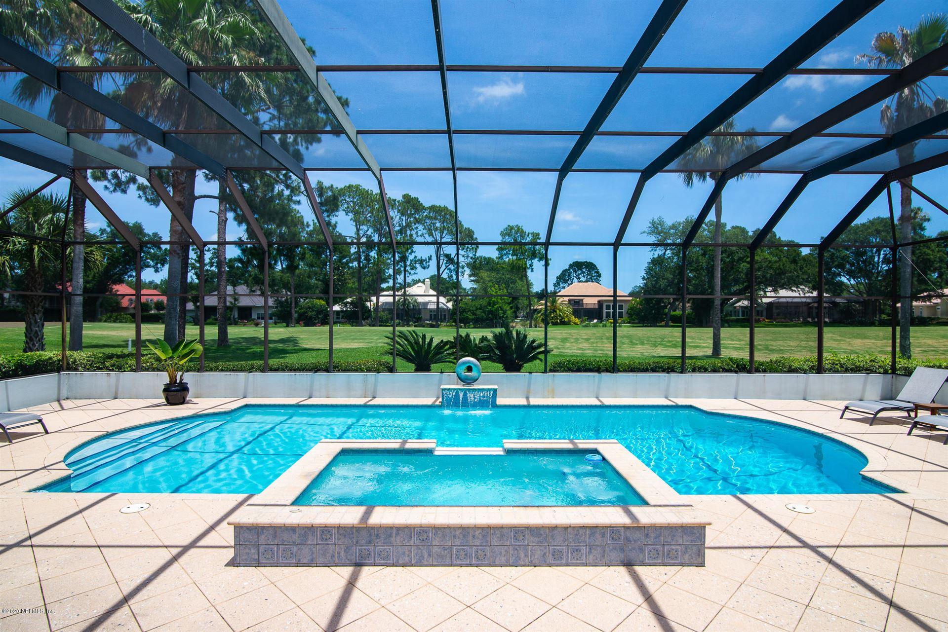 Photo for 100 SETTLERS ROW N, PONTE VEDRA BEACH, FL 32082 (MLS # 1056938)