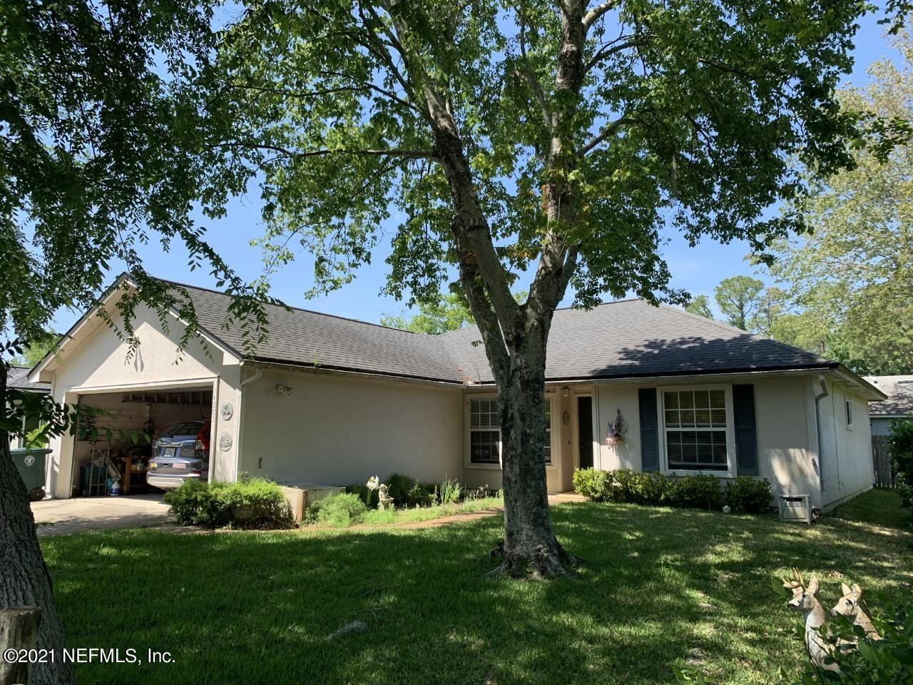 14283 SATINWOOD DR #Lot No: 31, Jacksonville, FL 32224 - MLS#: 1106938