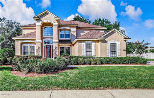 Photo of 3993 REDS GAIT LN, JACKSONVILLE, FL 32223 (MLS # 1009939)