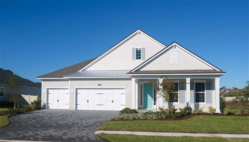 Photo of 224 FREMONT AVE #Lot No: 83, ST AUGUSTINE, FL 32095 (MLS # 1003940)