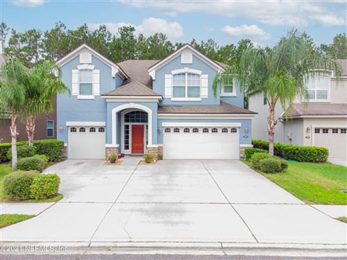 Photo of 205 TOLLERTON AVE, ST JOHNS, FL 32259 (MLS # 1127940)
