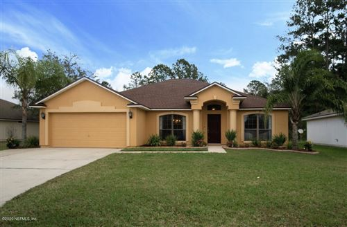 Photo of 9975 ROSEWOOD GLEN LN #Lot No: 160, JACKSONVILLE, FL 32219 (MLS # 1031942)