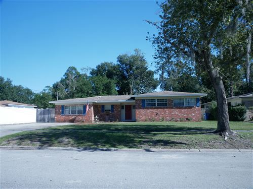 Photo of 3553 SIMCA DR W, JACKSONVILLE, FL 32277 (MLS # 1025944)