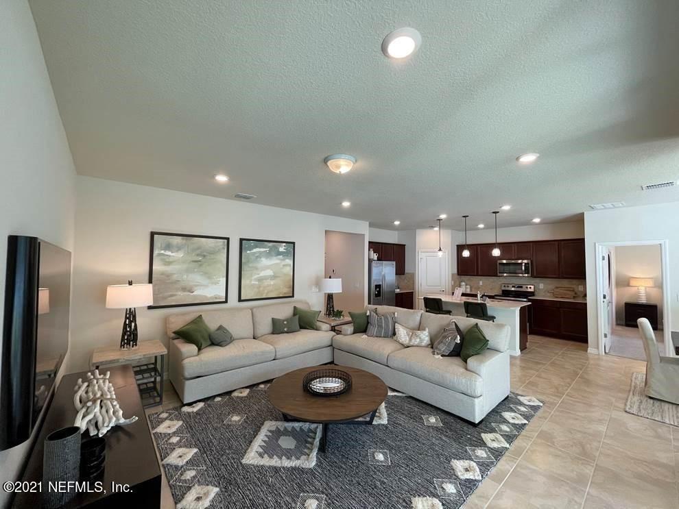 14730 SPRING LIGHT CIR #Lot No: 05101, Jacksonville, FL 32226 - MLS#: 1106945
