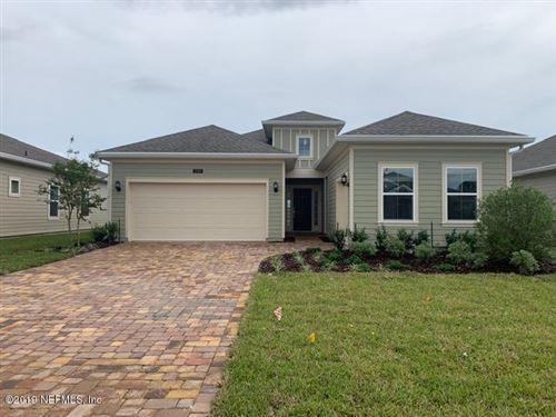 Photo of 134 BLOOMFIELD WAY #Lot No: 777, ST AUGUSTINE, FL 32092 (MLS # 1005946)