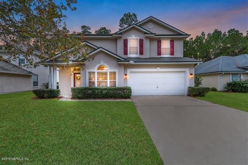 Photo of 13940 BRADLEY COVE RD #Lot No: 67, JACKSONVILLE, FL 32218 (MLS # 1028946)