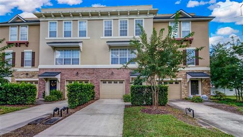 Photo of 4583 CAPITAL DOME DR #Lot No: 10C, JACKSONVILLE, FL 32246 (MLS # 1020947)