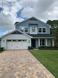 Photo of 2848 MONTILLA DR #Lot No: 223, JACKSONVILLE, FL 32246 (MLS # 1022947)