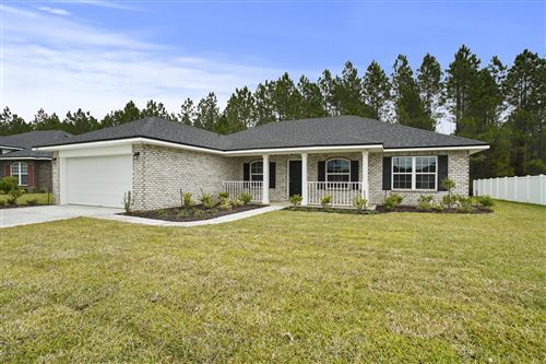 Photo of 12540 WEEPING BRANCH CIR #Lot No: 112, JACKSONVILLE, FL 32218 (MLS # 1010948)