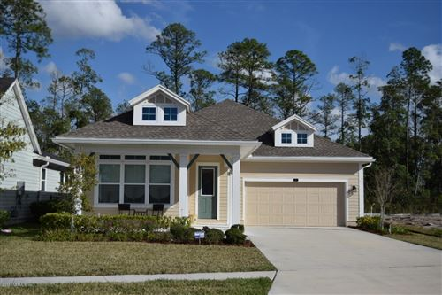 Photo of 67 ROCKHURST TRL #Lot No: 51, PONTE VEDRA, FL 32081 (MLS # 1032952)