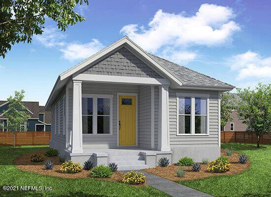 419 E 4TH ST, Jacksonville, FL 32206 - MLS#: 1051952