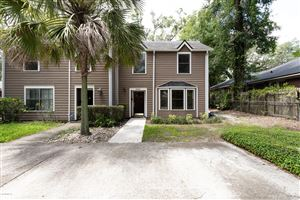 Photo of 3945 OAK ST #Lot No: 8, JACKSONVILLE, FL 32205 (MLS # 1004954)