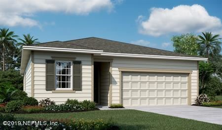 Photo of 11053 CHITWOOD DR #Lot No: 27, JACKSONVILLE, FL 32218 (MLS # 1027955)
