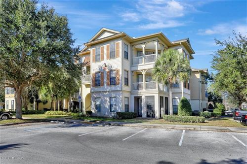 Photo of 12700 BARTRAM PARK BLVD #Unit No: 435, JACKSONVILLE, FL 32258 (MLS # 1029955)