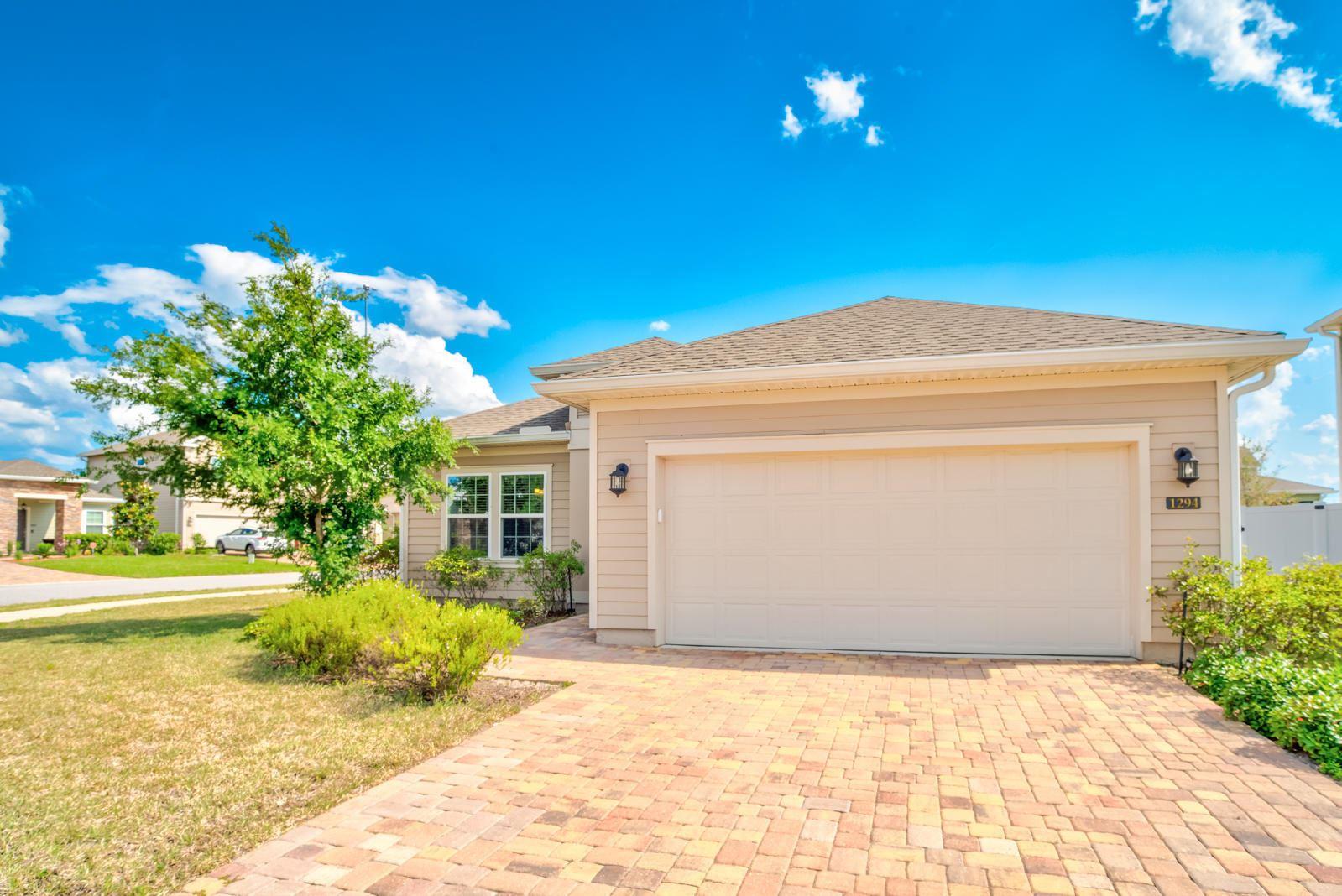 1294 KENDALL DR #Lot No: 69-1 13-2S-, Jacksonville, FL 32211 - MLS#: 1108959